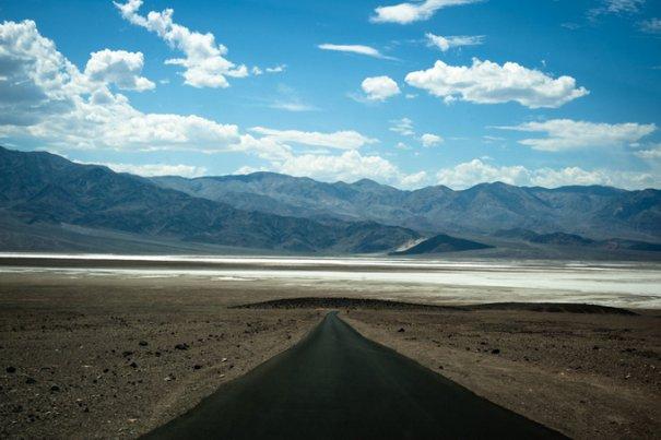Нэвид Барати: взгляд на планету - №12