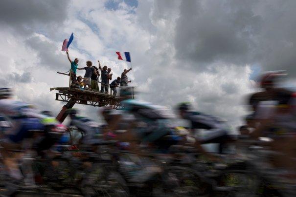 (Joel Saget/AFP/GettyImages)