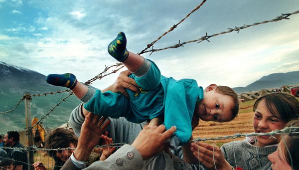 20 фотографий, которые потрясли мир - №9