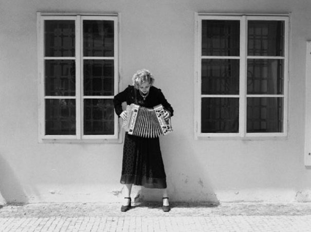 Черно-белая магия Станко Абаджича - №17