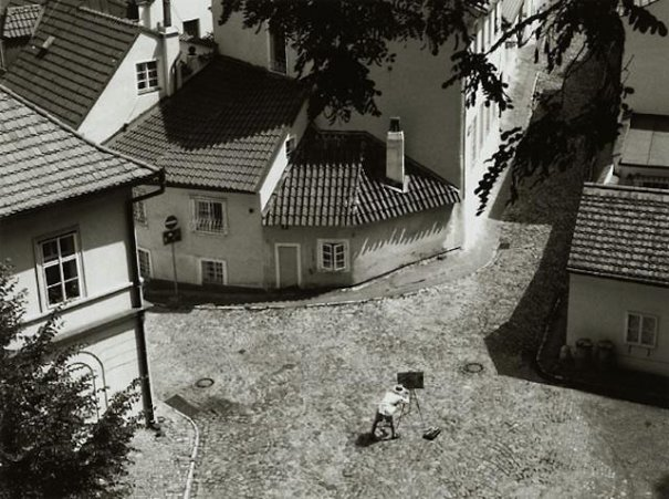 Черно-белая магия Станко Абаджича - №20