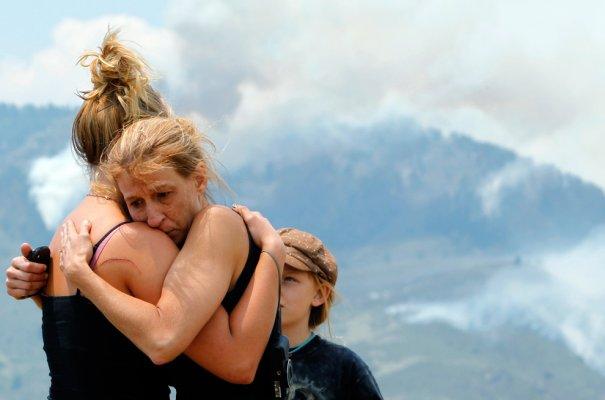 (RJ Sangosti/The Denver Post/Associated Press)