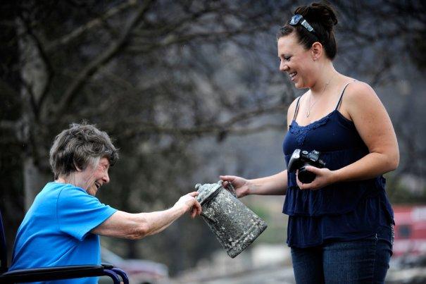 (Helen H. Richardson/The Denver Post/Associated Press)