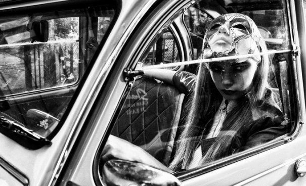 Фотограф Дэвид Лесли Энтони - №39