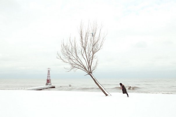 Lean With It. Пол Октавиус - №3