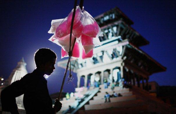(Reuters/Navesh Chitrakar)