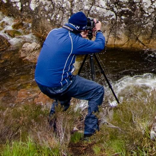 Photoshop CS6: топ-5 функций для фотографов - №13