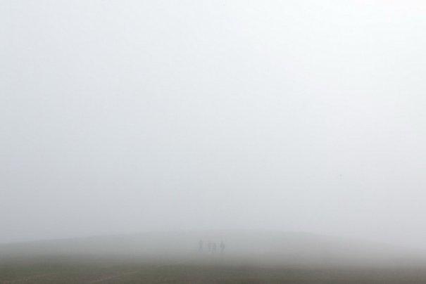 """Пол Октавиус: """"Тот же холм, другой день"""" - №3"""