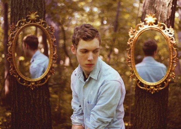 Сюрреалистичные автопортреты. Кайл Томпсон - №18