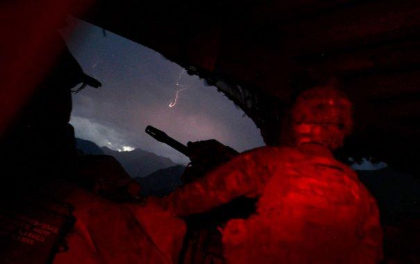 (Reuters/Tim Wimborne)