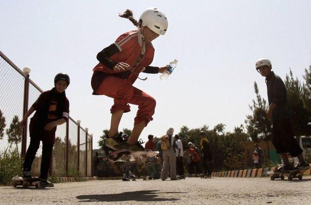 (AP Photo/Ahmad Jamshid)