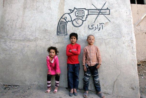 (AP Photo/Ahmad Nazar)
