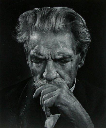 Альберт Швейцер