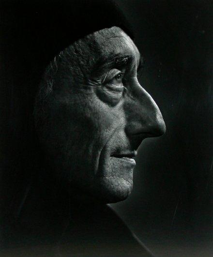 Жак Кусто