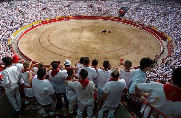 (AP Photo/Ivan Aguinaga)