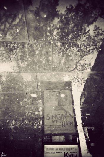 Лондон в отражении луж. Гэвин Хаммонд - №10