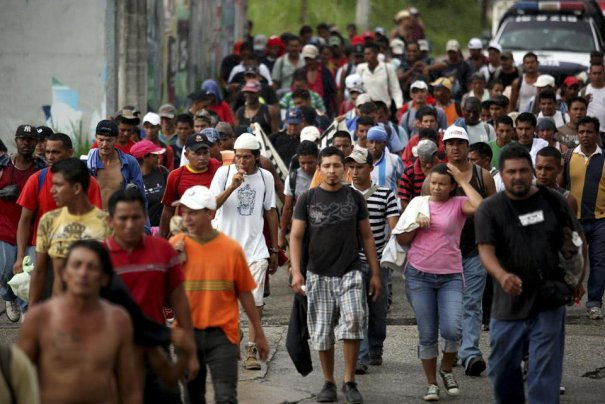 (AP Photo/Felix Marquez)