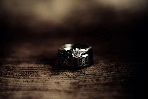 Свадебная фотография: съемка деталей - №1