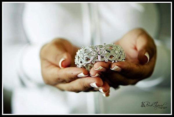 Свадебная фотография: съемка деталей - №2