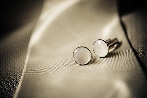 Свадебная фотография: съемка деталей - №4