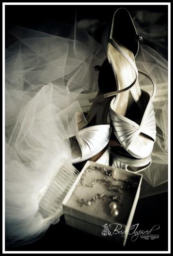Свадебная фотография: съемка деталей - №12