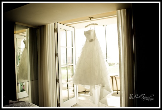 Свадебная фотография: съемка деталей - №13