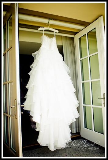 Свадебная фотография: съемка деталей - №14