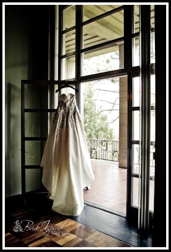 Свадебная фотография: съемка деталей - №15