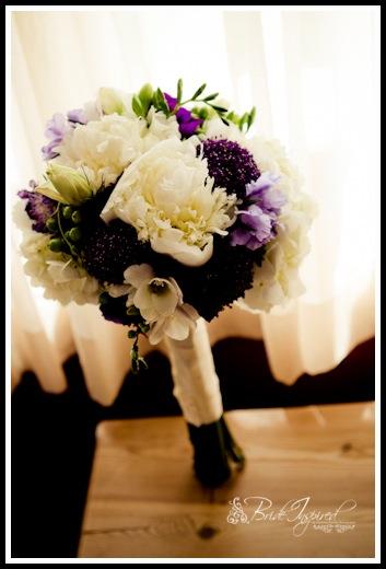 Свадебная фотография: съемка деталей - №18