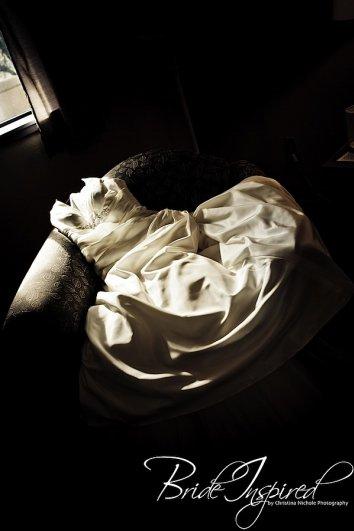 Свадебная фотография: съемка деталей - №21