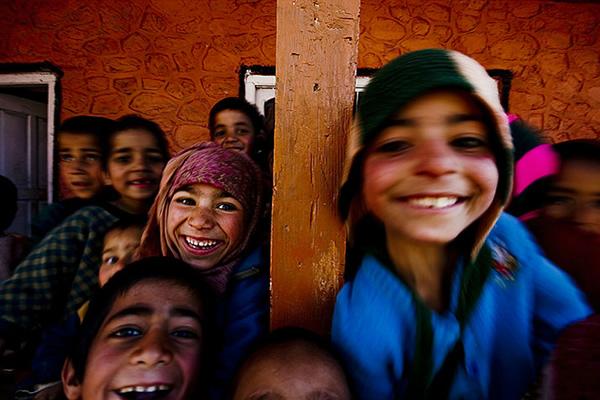 Лучшие уличные фотографы из Индии - №1