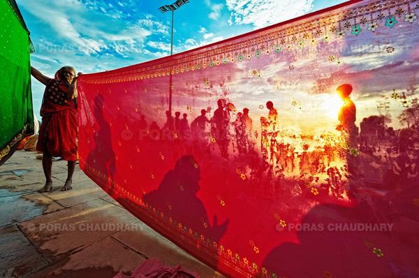 Лучшие уличные фотографы из Индии - №2