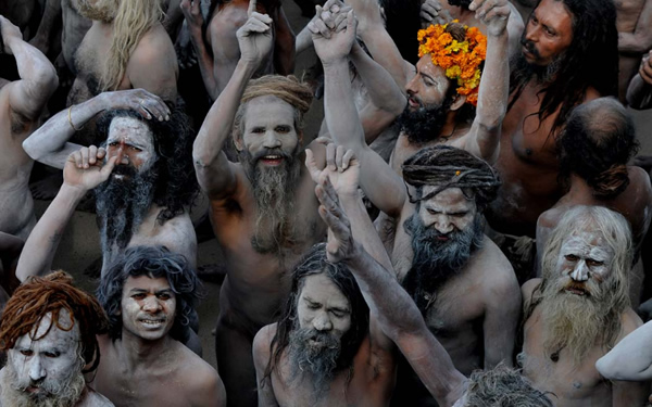 Лучшие уличные фотографы из Индии - №6