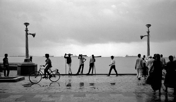 Лучшие уличные фотографы из Индии - №9