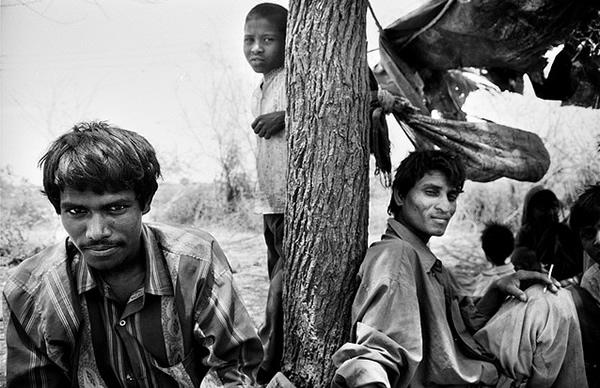 Лучшие уличные фотографы из Индии - №12