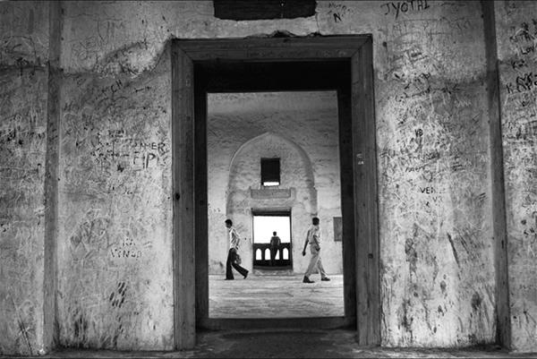 Лучшие уличные фотографы из Индии - №16
