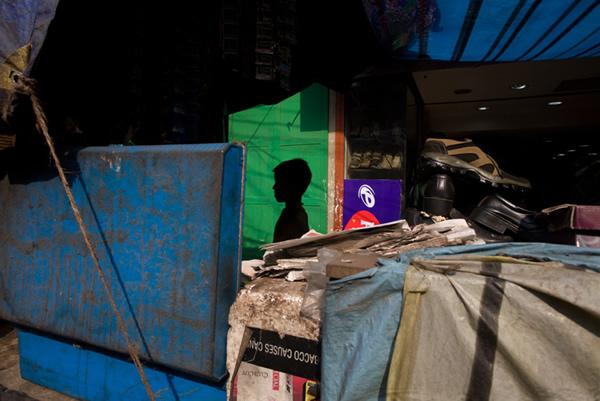 Лучшие уличные фотографы из Индии - №11