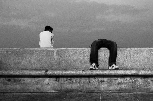 Лучшие уличные фотографы из Индии - №7