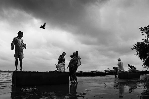 Лучшие уличные фотографы из Индии - №18