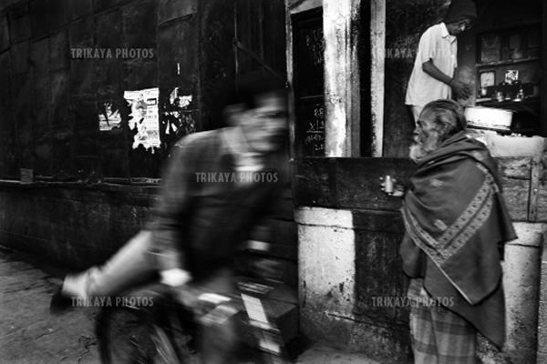 Лучшие уличные фотографы из Индии - №4