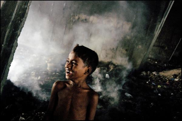 Лучшие уличные фотографы из Индии - №17