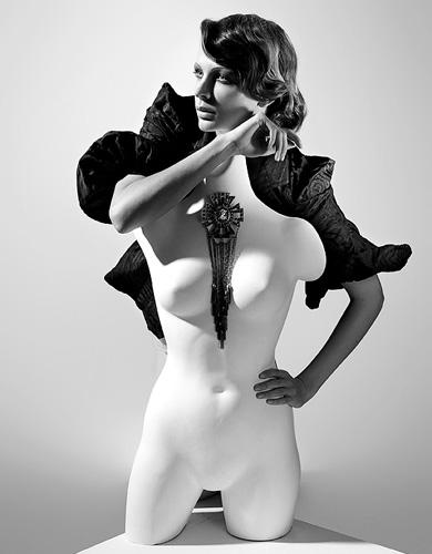 Absynt Photo: Сандрин Дулермо и Майкл Лабика - №16