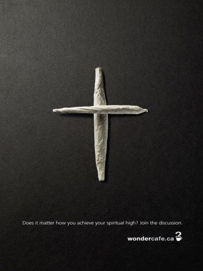 Важно ли то, как вы достигаете духовных высот? (Объединение церквей Канады)