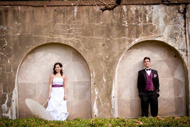 Интервью со свадебным и портретным фотографом Джессикой Крипп - №4