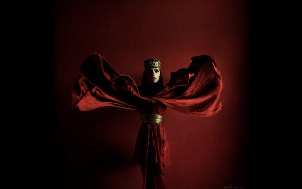 Марина Стенько. Украинский fashion - №1