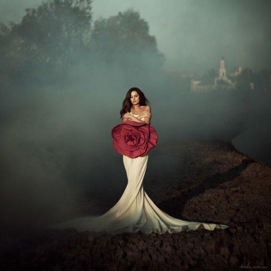 Марина Стенько. Украинский fashion - №3