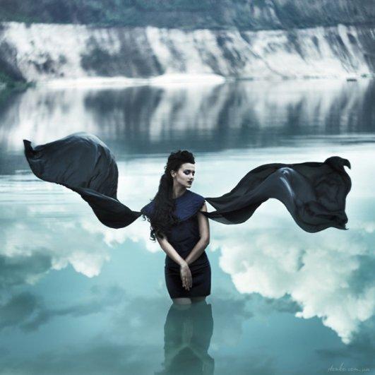 Марина Стенько. Украинский fashion - №6