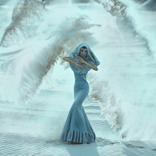 Марина Стенько. Украинский fashion - №7