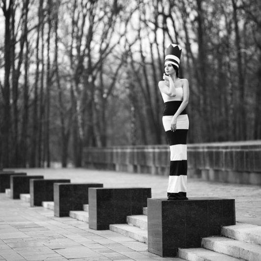 Марина Стенько. Украинский fashion - №9