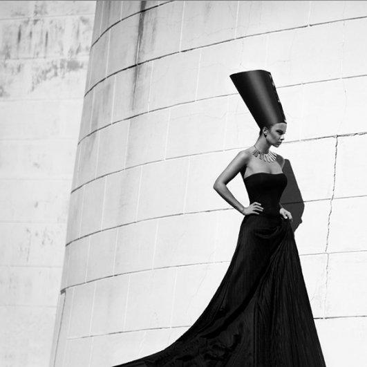 Марина Стенько. Украинский fashion - №10